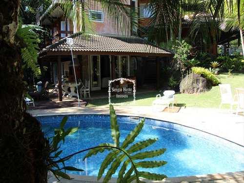 Casa de Condomínio, código 467 em Ilhabela, bairro Engenho D'água