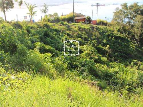 Terreno, código 461 em Ilhabela, bairro Piúva