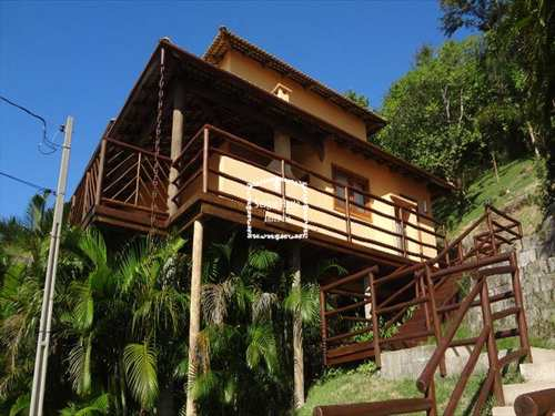 Casa de Condomínio, código 458 em Ilhabela, bairro Sul