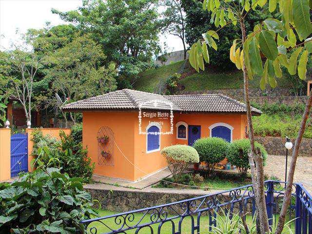 Casa em Ilhabela, no bairro Centro