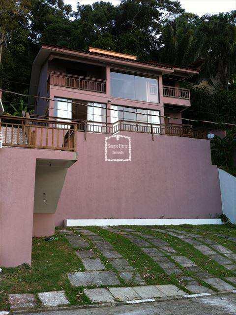 Casa de Condomínio em Ilhabela, no bairro Feiticeira