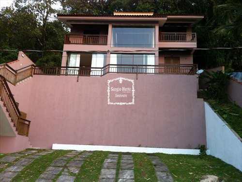 Casa de Condomínio, código 430 em Ilhabela, bairro Feiticeira