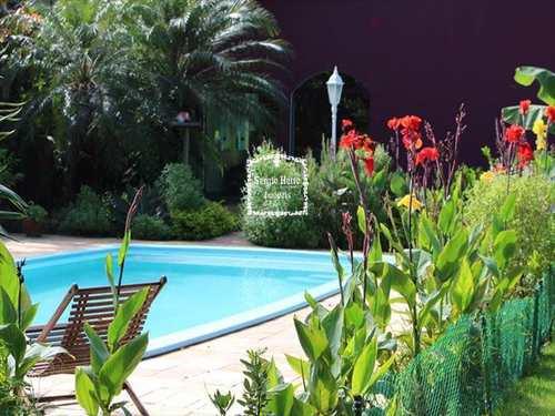 Casa, código 428 em Ilhabela, bairro Perequê