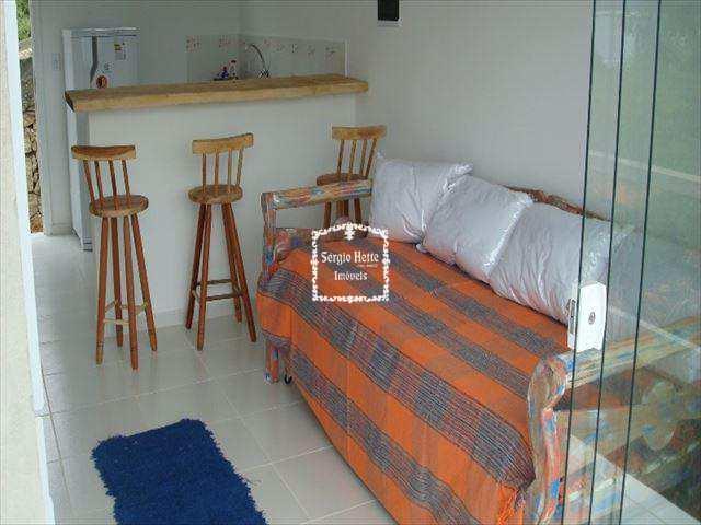 Apartamento em Ilhabela, no bairro Engenho D'água