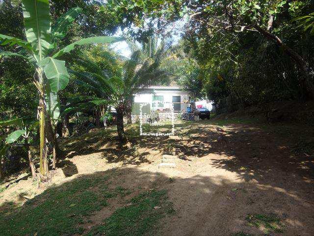 Terreno em Ilhabela, bairro Portinho