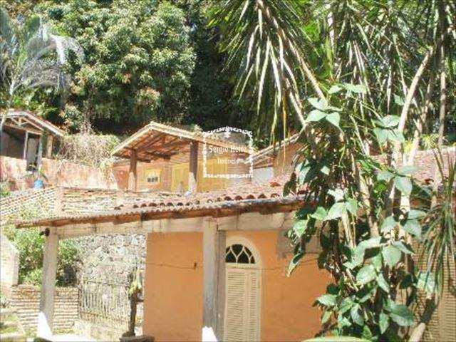 Casa em Ilhabela, bairro Itaquanduba