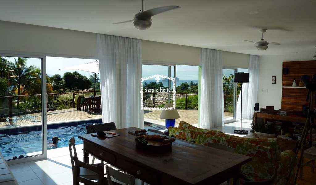 Casa de Condomínio em Ilhabela, bairro Centro