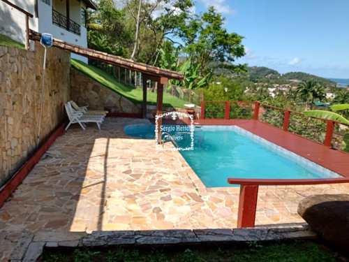 Casa de Condomínio, código 380 em Ilhabela, bairro Centro