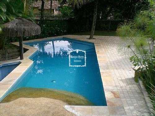 Casa, código 337 em Ilhabela, bairro Engenho D'água