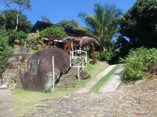 Casa, código 334 em Ilhabela, bairro Sul
