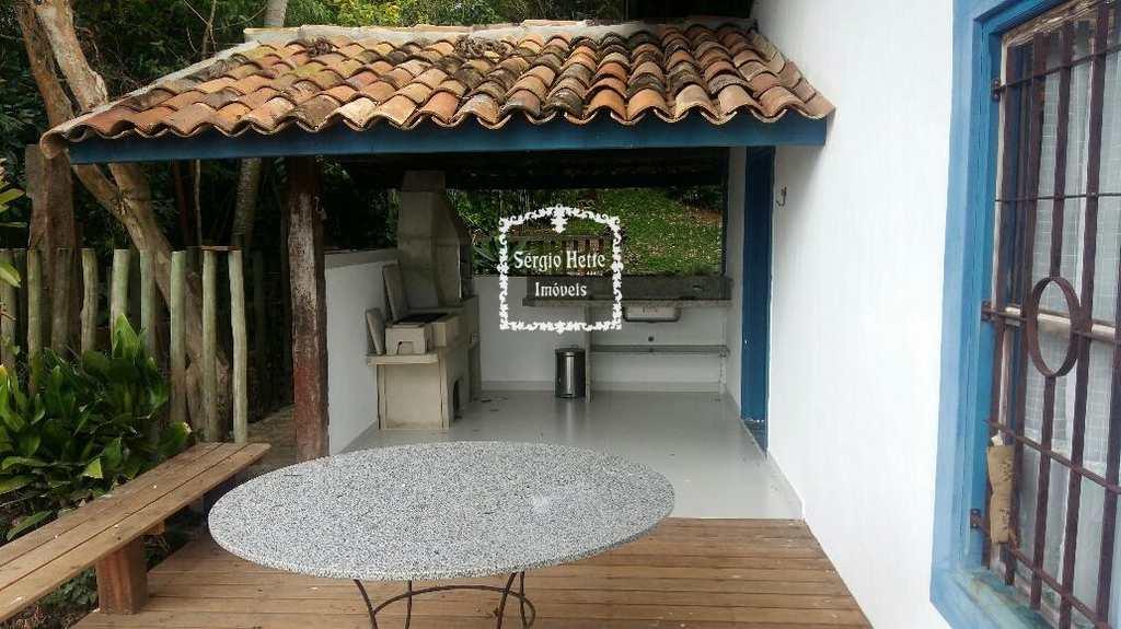 Casa em Ilhabela, bairro São Pedro