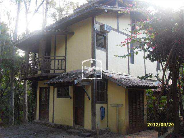 Sobrado de Condomínio em Ilhabela, no bairro Centro