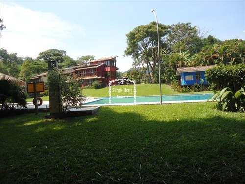 Sobrado de Condomínio, código 330 em Ilhabela, bairro Centro