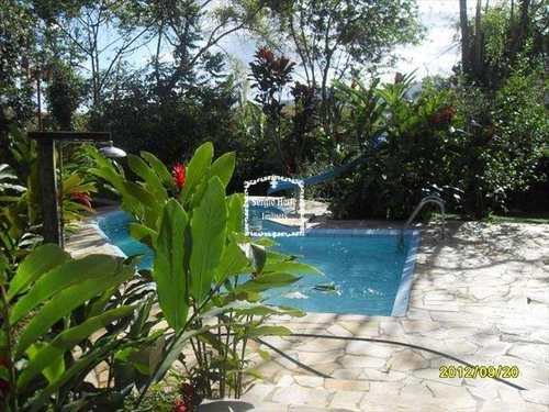 Casa, código 320 em Ilhabela, bairro Engenho D'água