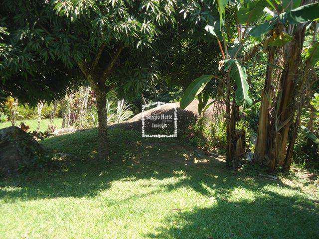 Terreno em Ilhabela, bairro Engenho D'água