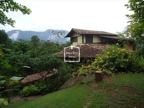 Casa, código 295 em Ilhabela, bairro Centro