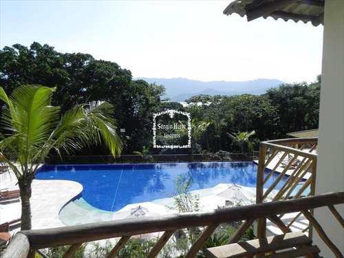 Casa de Condomínio, código 268 em Ilhabela, bairro Praia do Curral