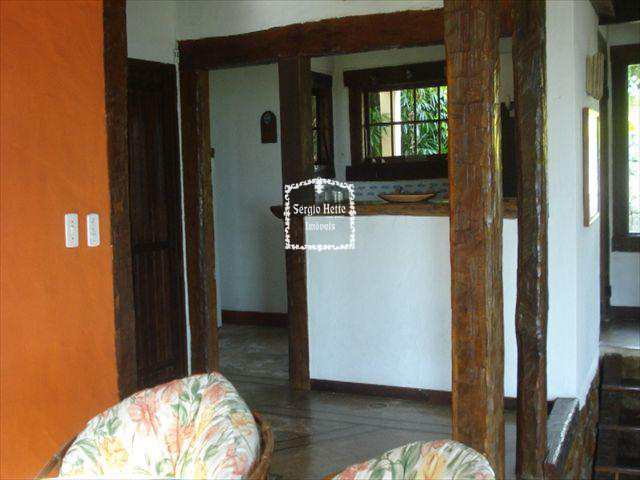 Casa de Condomínio em Ilhabela, bairro Vila