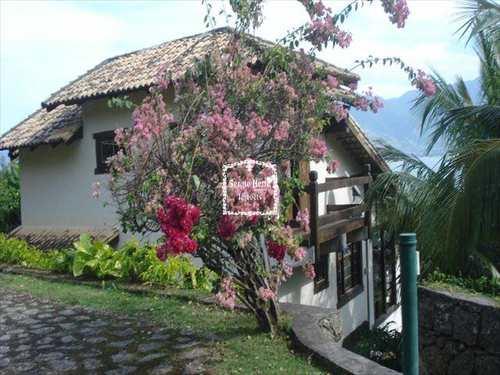Casa de Condomínio, código 252 em Ilhabela, bairro Vila