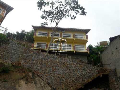 Casa, código 232 em Ilhabela, bairro Engenho D'água