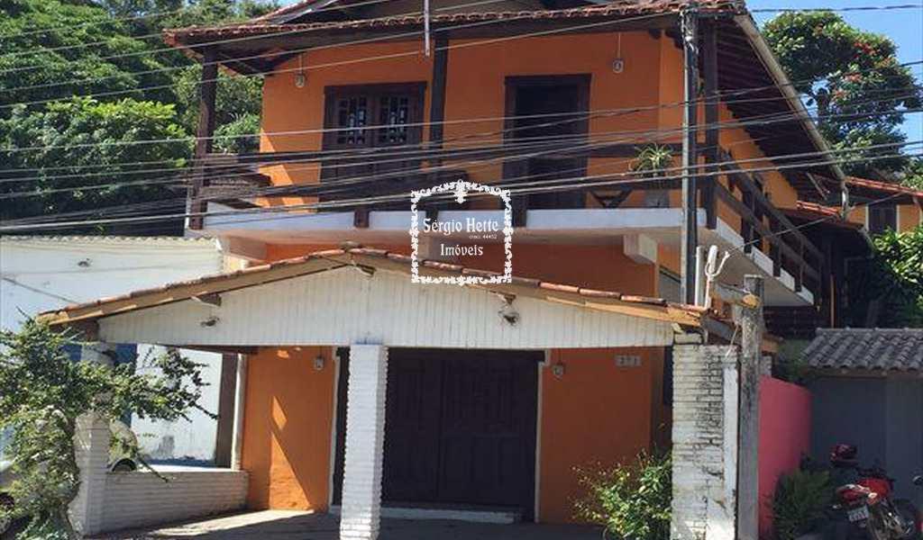 Loja em Ilhabela, bairro Itaquanduba