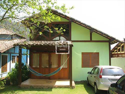 Casa de Condomínio, código 207 em Ilhabela, bairro Reino