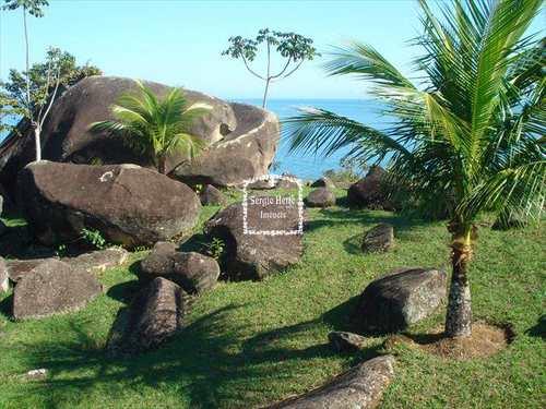Terreno, código 193 em Ilhabela, bairro Itapecerica