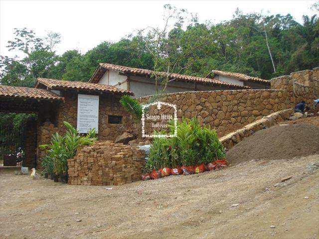 Terreno em Ilhabela, no bairro Pacoíba