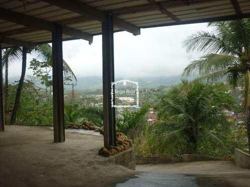 Casa, código 176 em Ilhabela, bairro Piúva