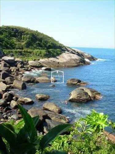 Casa, código 168 em Ilhabela, bairro Praia da Sepituba