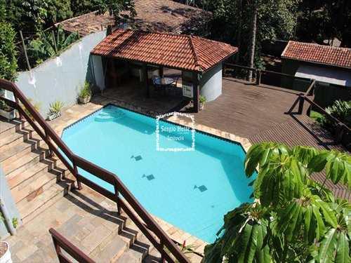 Casa, código 158 em Ilhabela, bairro Siriúba