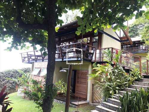 Casa, código 155 em Ilhabela, bairro Norte