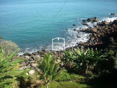 Sobrado, código 122 em Ilhabela, bairro Taubaté