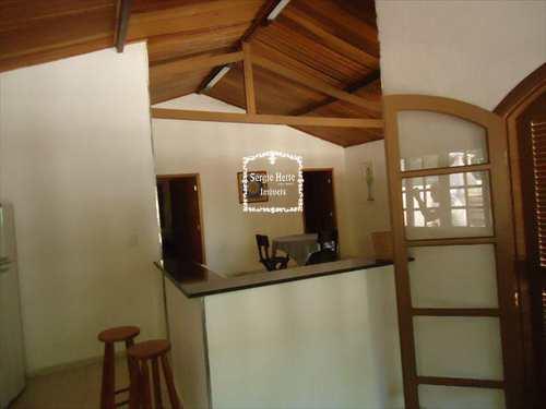 Casa, código 120 em Ilhabela, bairro Curral