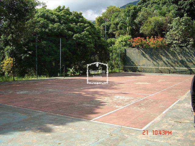 Sobrado em Ilhabela, no bairro São Pedro