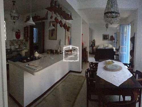 Casa, código 543 em Ilhabela, bairro Cocaia