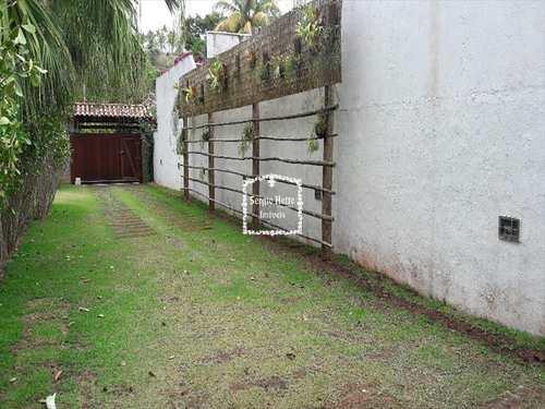 Flat, código 542 em Ilhabela, bairro Pequea