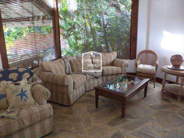 Casa de Condomínio em Ilhabela, bairro Ponta Azeda