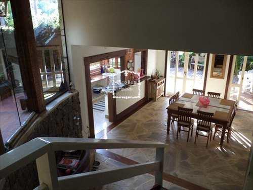 Casa de Condomínio, código 367 em Ilhabela, bairro Ponta Azeda