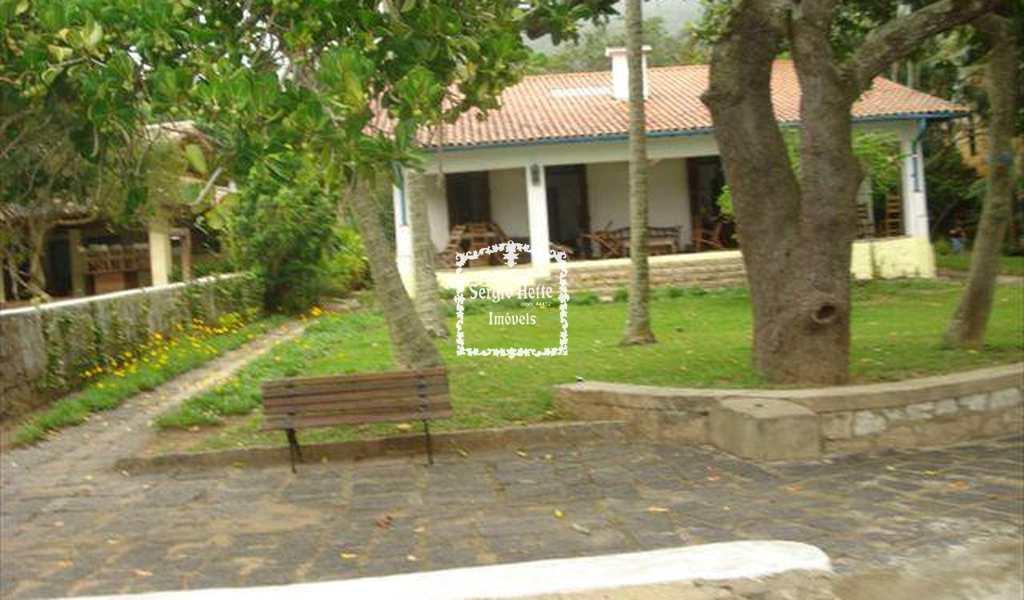 Casa em Ilhabela, bairro Sul