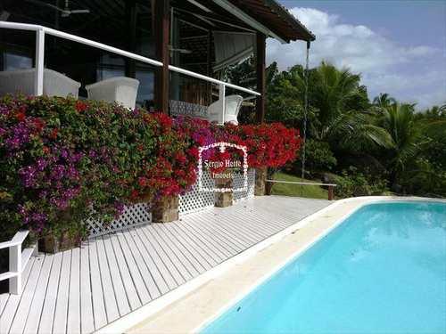 Casa, código 67 em Ilhabela, bairro Praia Grande