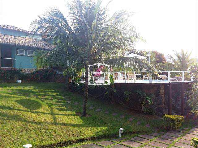 Casa em Ilhabela, bairro Praia Grande