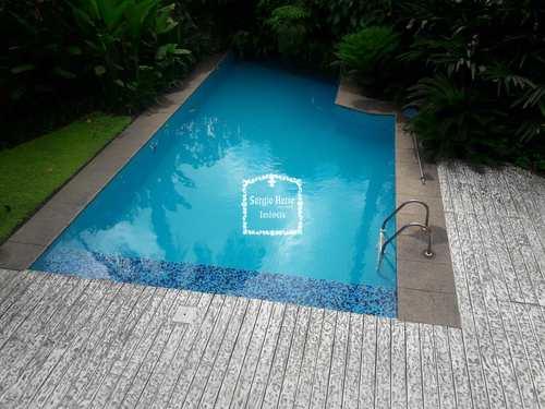 Casa, código 33 em Ilhabela, bairro Pequea