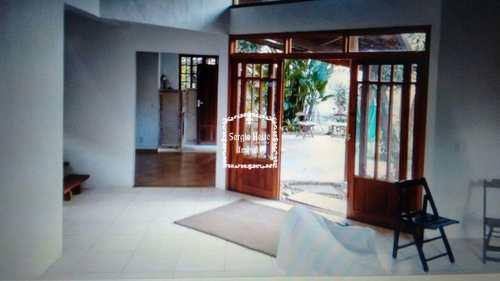 Casa, código 593 em Ilhabela, bairro Centro
