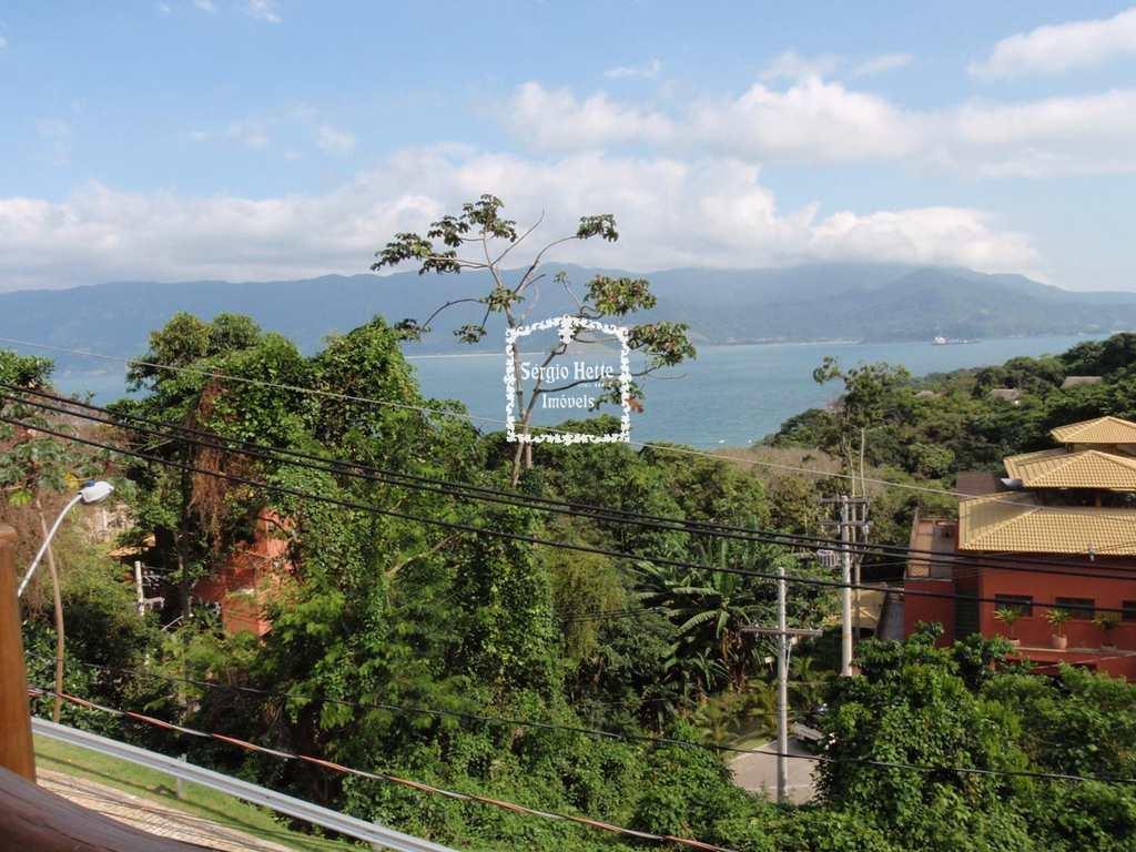 Casa de Condomínio em Ilhabela, bairro Sul