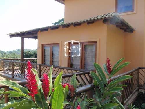 Casa de Condomínio, código 595 em Ilhabela, bairro Sul