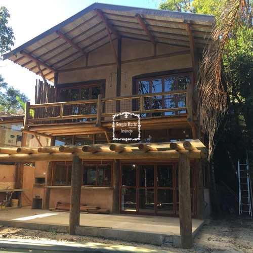 Casa, código 604 em Ilhabela, bairro Centro