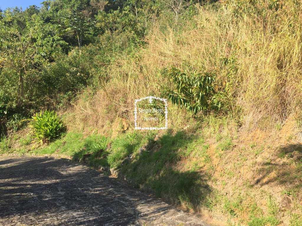 Terreno em Ilhabela, bairro Norte