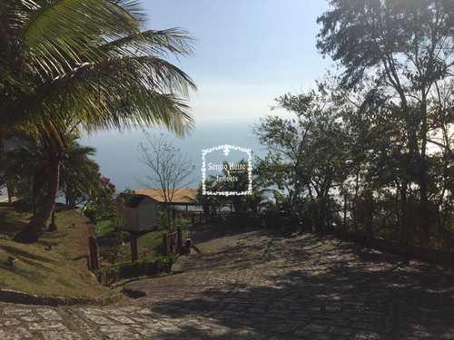 Terreno, código 606 em Ilhabela, bairro Norte