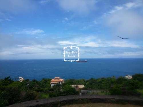 Terreno de Condomínio, código 610 em Ilhabela, bairro Sul